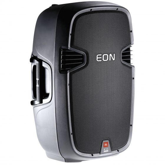 DJ Set 2x Top 1x Bass JBL EON