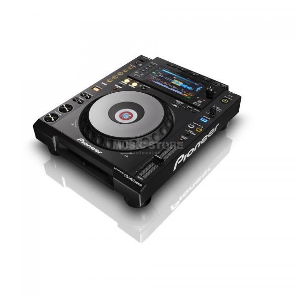 Pioneer CDJ 900NXS