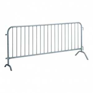Stahl Barrier