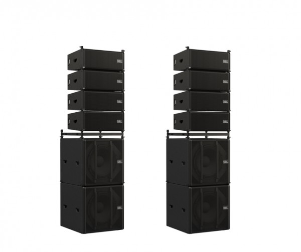 Odin Line Array Stack Set