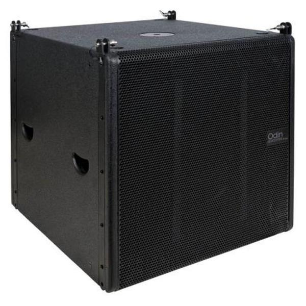 Odin Aktives Line Array  18 Zoll Bass Element