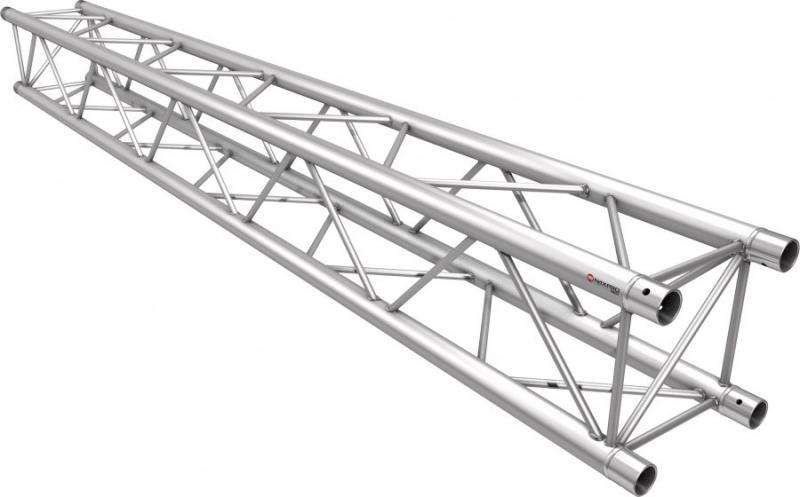 Global Truss F34 und Sweettrus KV29
