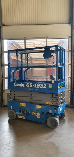 Genie GS-1932 Scherenlift