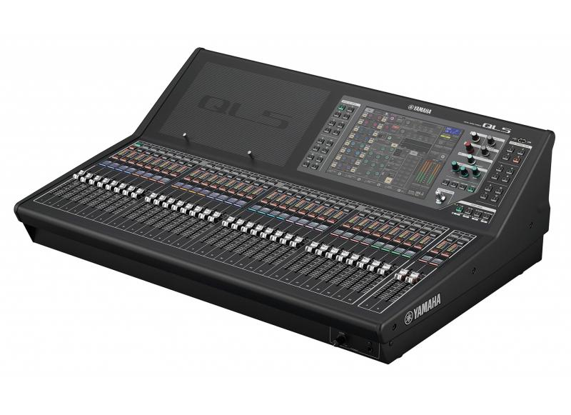 Digitalmischpult Yamaha QL5