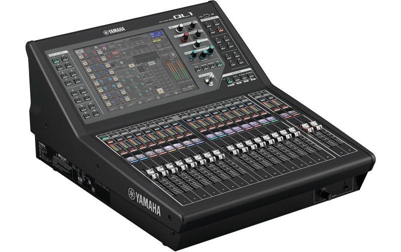 Digitalmischpult Yamaha QL1