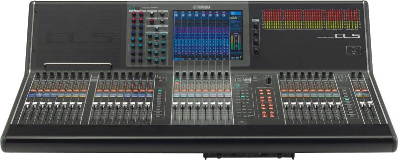 Digitalmischpult Yamaha CL5