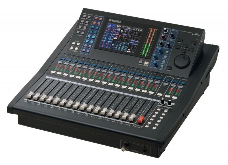 Yamaha Ls9-16
