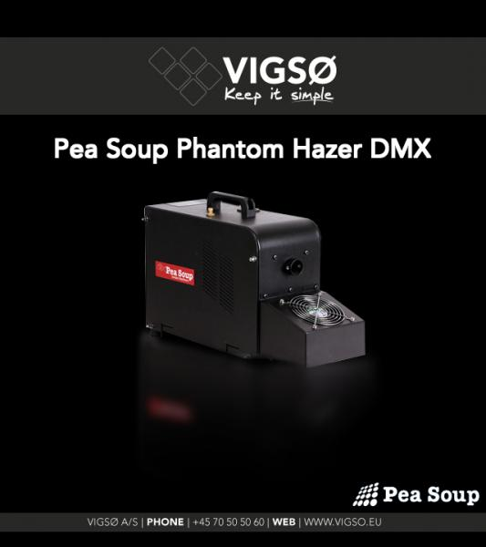 PeaSoup Phantom Haze