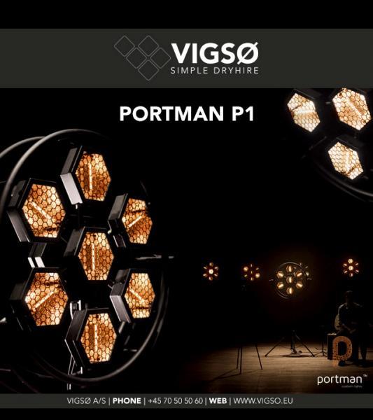 Portman P1
