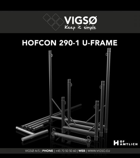 HOF U-Frame
