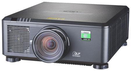 Digital Projection E-Vision Laser 10K