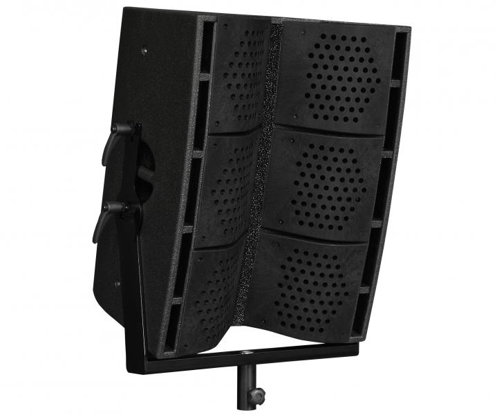 Seeburg G 3 dp, aktives Linearray