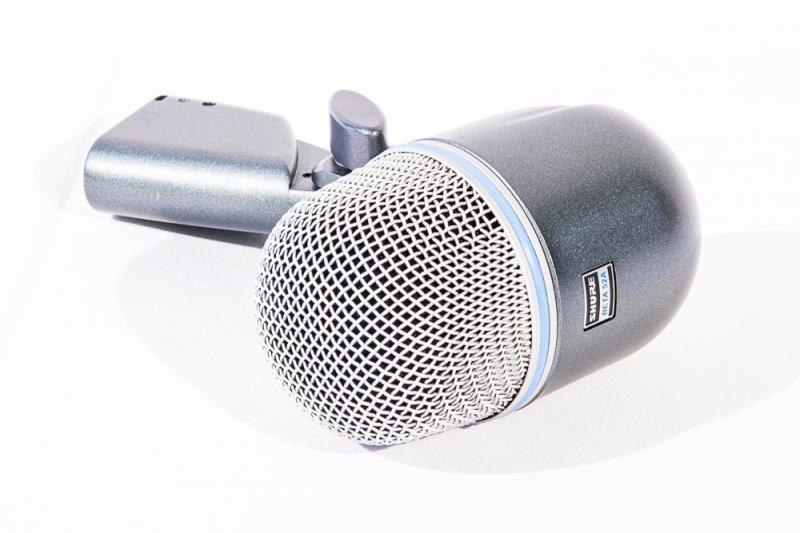 Shure Beta52A Mikrofon, dynamisch