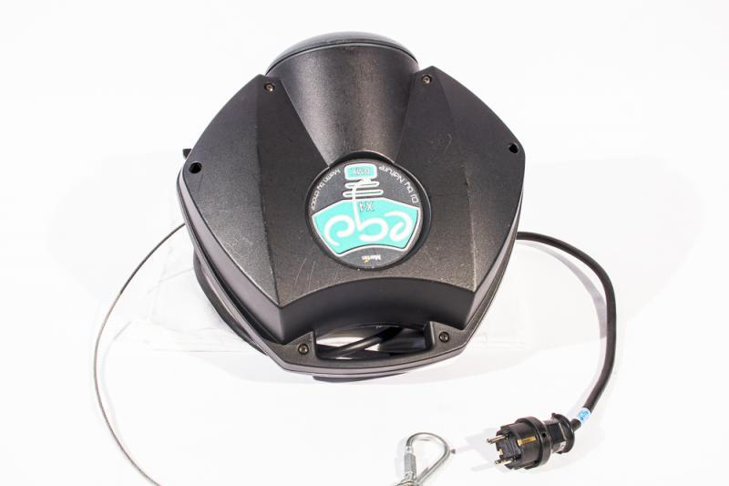 MARTIN Ego 04, DMX-Effektscheinwerfer