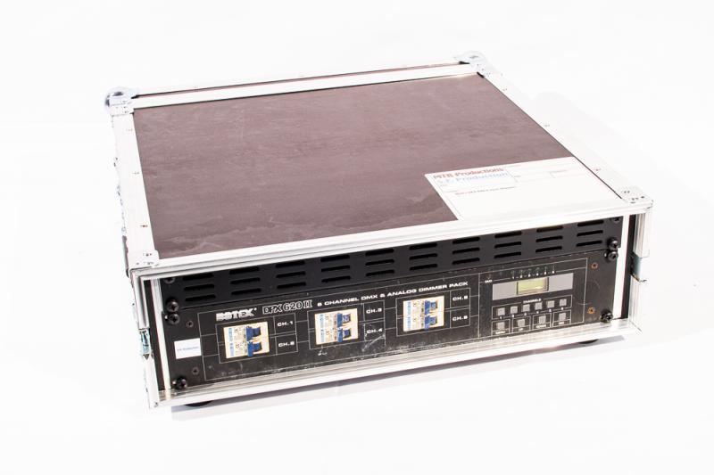 Botex DPX 620 II 6 Kanal Dimmer