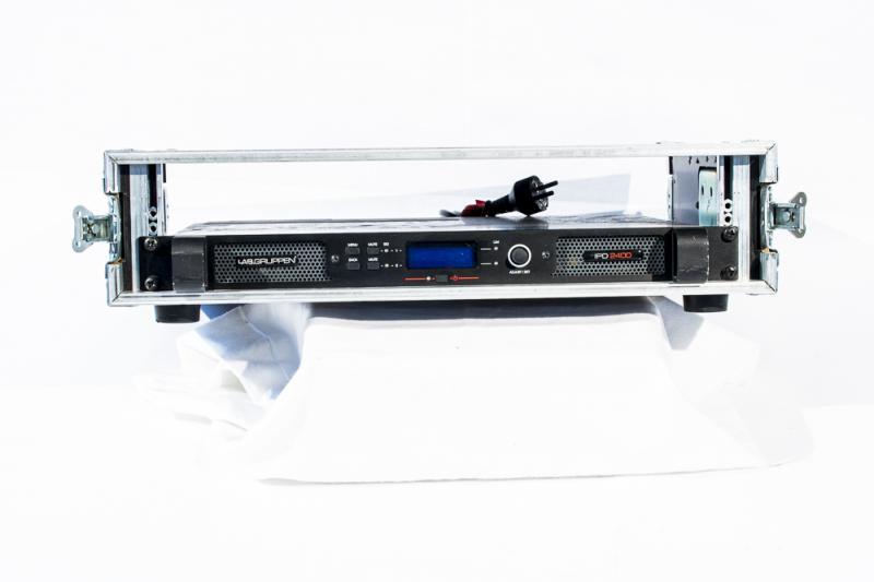 LAB Gruppen IPD 2400 Digital-Endstufe