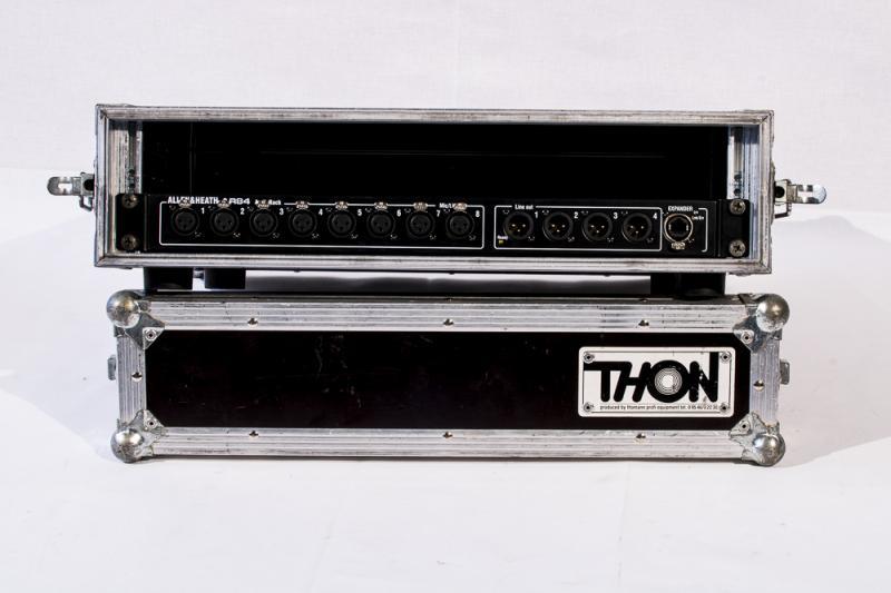 Allen&Heath GLD-AR84B Digital Stagebox