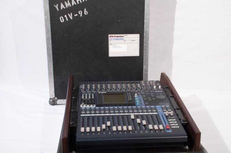 Yamaha 01V96VCM