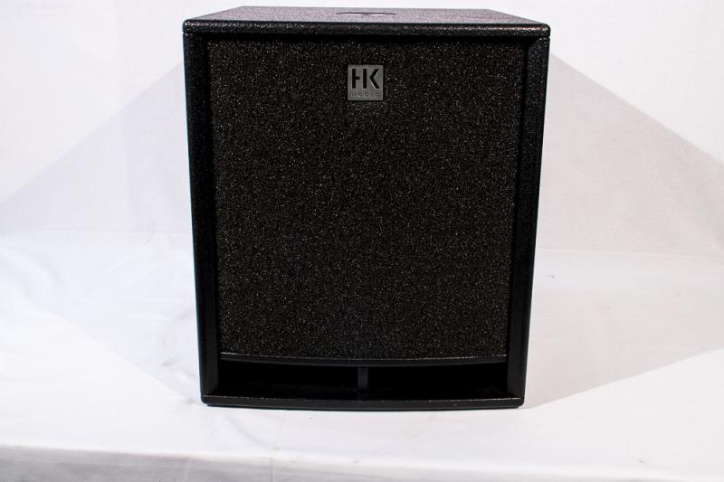 HK Audio Premium PR:O 18S Subwoofer