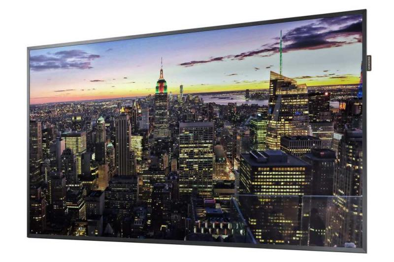 "Ultra High Definition Display 49"" 3840x2160"