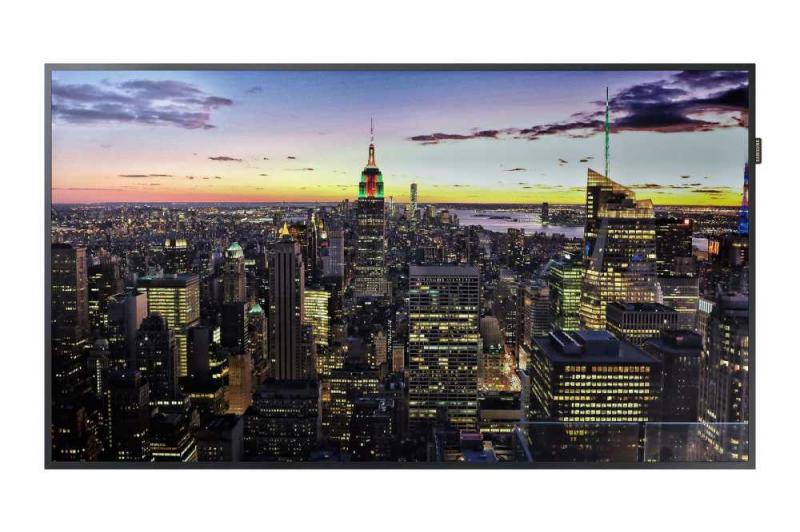 "Ultra High Definition Display 65"" 3840x2160"